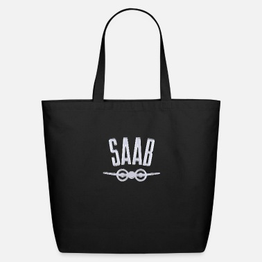 Saab - Eco-Friendly Tote Bag