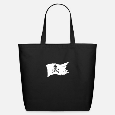 Jolly Roger Jolly Roger - Eco-Friendly Tote Bag
