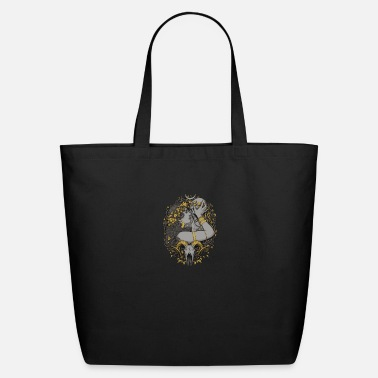 Witch The WITCH, The WITCH Shirt - Eco-Friendly Tote Bag