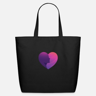 My Heart My heart - Eco-Friendly Tote Bag