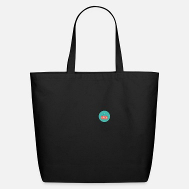 Open OPEN - Eco-Friendly Tote Bag