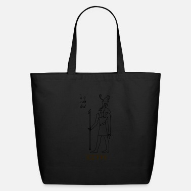 Seth Seth - Eco-Friendly Tote Bag