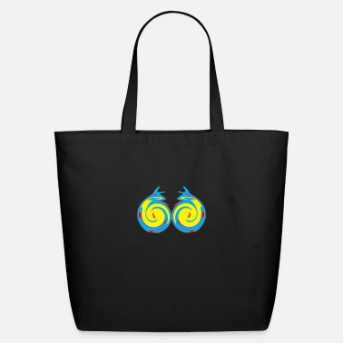 Graphic Art graphics art - Eco-Friendly Tote Bag