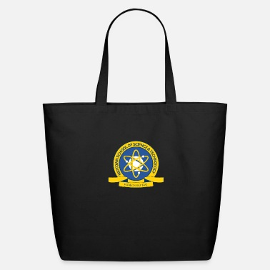Tom Holland Midtown School of Science & Technology - Eco-Friendly Tote Bag