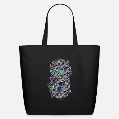 Medieval Medieval Monster - Eco-Friendly Tote Bag