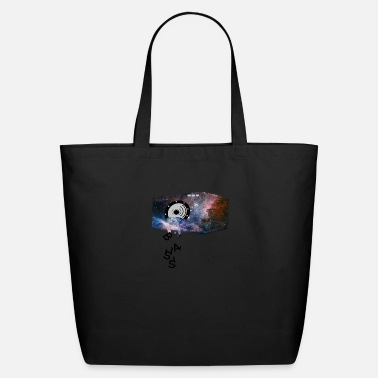 Bass Bass - Eco-Friendly Tote Bag