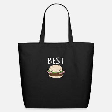 Best Best - Eco-Friendly Tote Bag