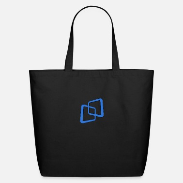 Windows 2 WINDOWS - Eco-Friendly Tote Bag