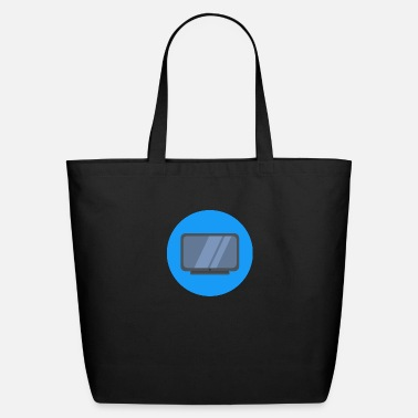 Television Television - Eco-Friendly Tote Bag