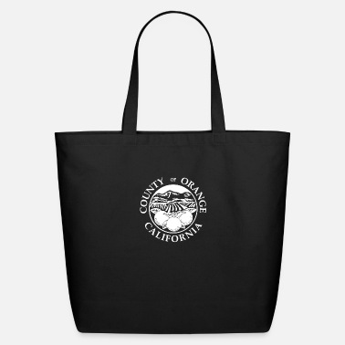 Orange Orange County - Eco-Friendly Tote Bag