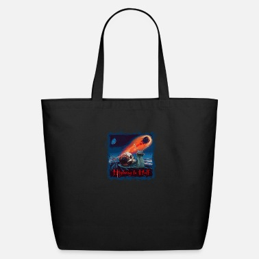 Highway - Eco-Friendly Tote Bag