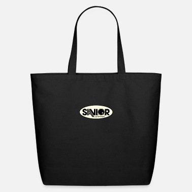 Savior Oval Savior - Eco-Friendly Tote Bag