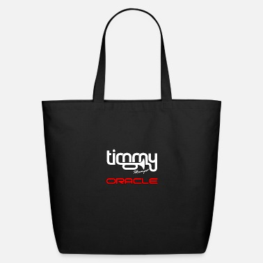 Timmy Trumpet Timmy Trumpet - Oracle VI - Eco-Friendly Tote Bag