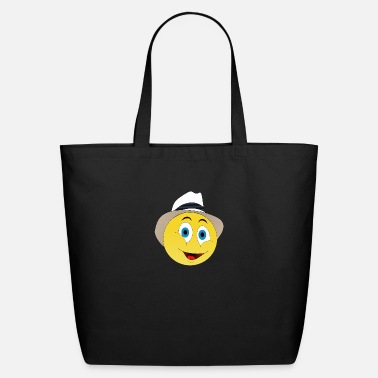 Laugh Laugh - Eco-Friendly Tote Bag