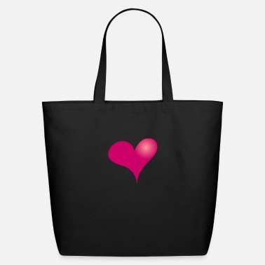 Serce Heart - Eco-Friendly Tote Bag