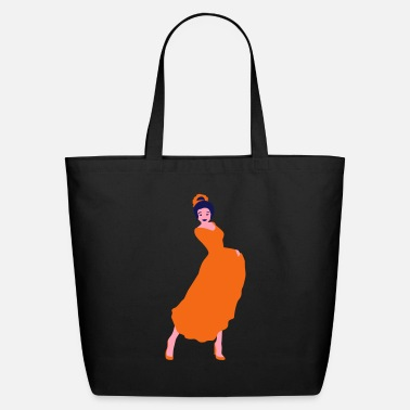 Graphic Art Graphic2_266 - Eco-Friendly Tote Bag