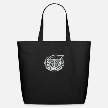 Form Final Form - Eco-Friendly Tote Bag