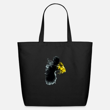 Stingers the butterflies and the gloves of stingers - Eco-Friendly Tote Bag