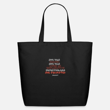 Resist resistance - Eco-Friendly Tote Bag