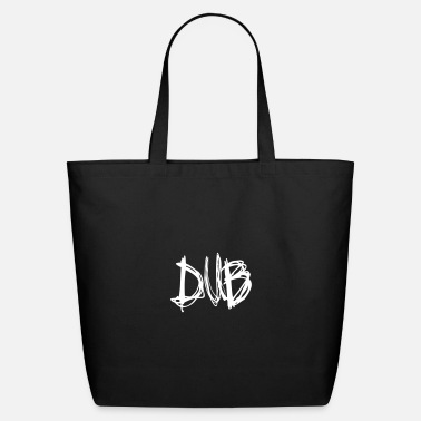 Dub Dub - Eco-Friendly Tote Bag