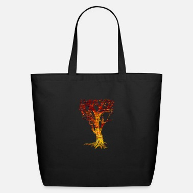 Tree The Tree of Trees - Eco-Friendly Tote Bag