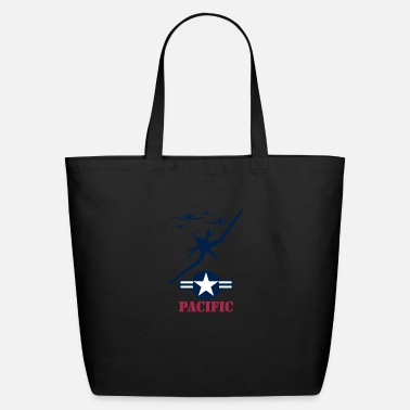 Pacific pacific - Eco-Friendly Tote Bag