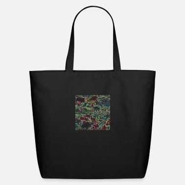 Junk Junk - Eco-Friendly Tote Bag