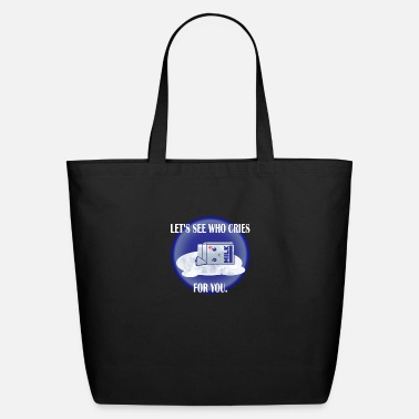 Sour Sour Milk - Eco-Friendly Tote Bag