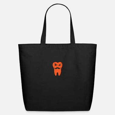 Off Dentist Shirt Hoodies Student Gift For Dentist Tee - Eco-Friendly Tote Bag