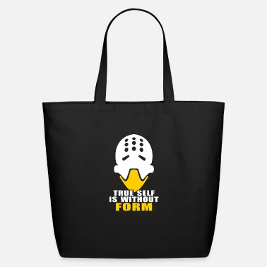 Form zenyatta true form is without form - Eco-Friendly Tote Bag