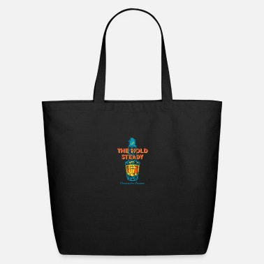 The Hold Steady - Eco-Friendly Tote Bag