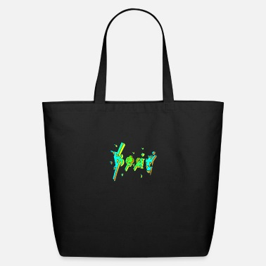 Beating Beat - Eco-Friendly Tote Bag