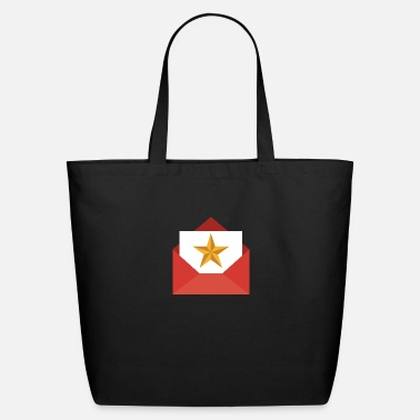 Award Award Envelope - Eco-Friendly Tote Bag