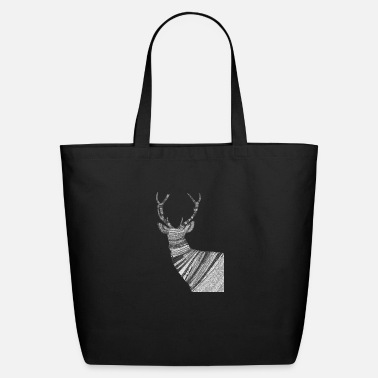Alce alce - Eco-Friendly Tote Bag