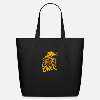 Over The Over - Eco-Friendly Tote Bag