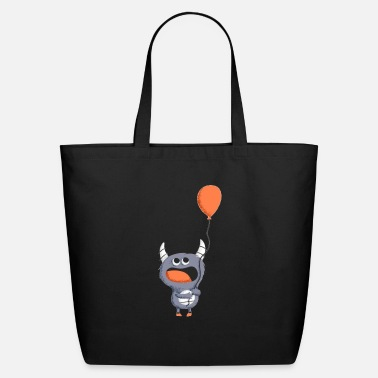 Party Monster Party Monster - Eco-Friendly Tote Bag