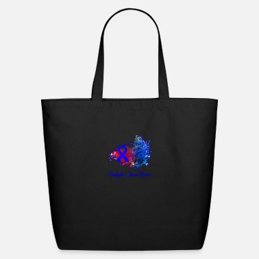 Huntingtons Huntington's Disease - Eco-Friendly Tote Bag