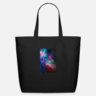 Galaxy Galaxy Bag - Eco-Friendly Tote Bag