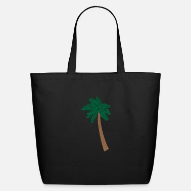 Palm Trees Palm Tree - Eco-Friendly Tote Bag