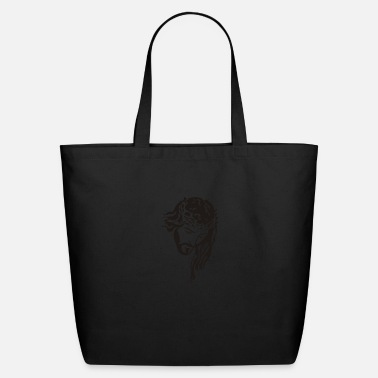 Jesus Piece Jesus - Eco-Friendly Tote Bag