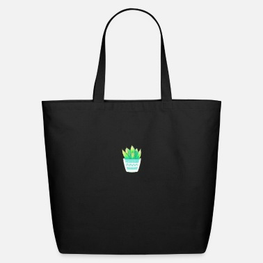Floret floret - Eco-Friendly Tote Bag