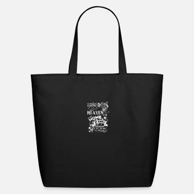 Heaven Brother In Heaven Forever In My Heart - Eco-Friendly Tote Bag