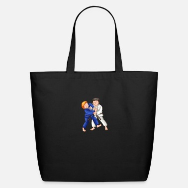 Judo Judo - Eco-Friendly Tote Bag