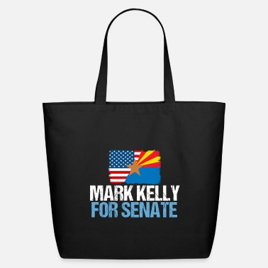 Mark Kelly for Senate - Eco-Friendly Tote Bag