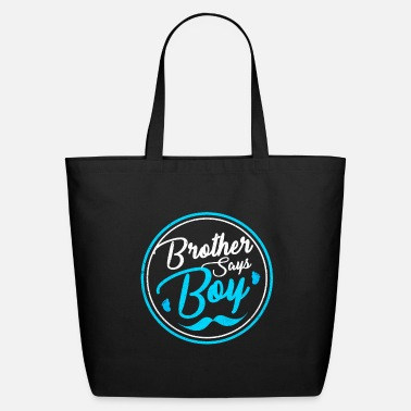 Reveal Gender Reveal - Eco-Friendly Tote Bag