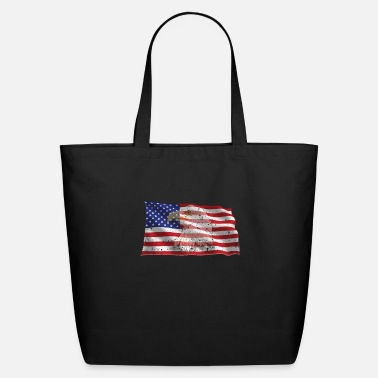 United States United States - Eco-Friendly Tote Bag