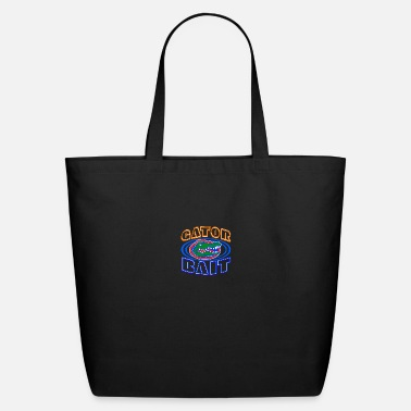 Bait Gator Bait, Gator Bait - Eco-Friendly Tote Bag