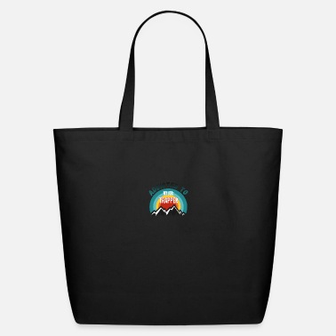 Rest Addicted to My Job Trapper - Eco-Friendly Tote Bag