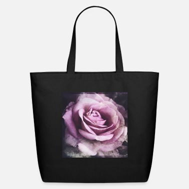 Flower A flower - Eco-Friendly Tote Bag
