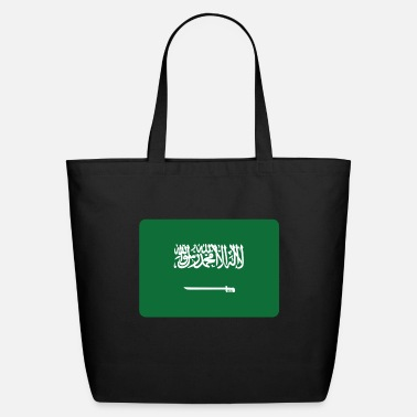 Arabia SAUDI ARABIA - Eco-Friendly Tote Bag